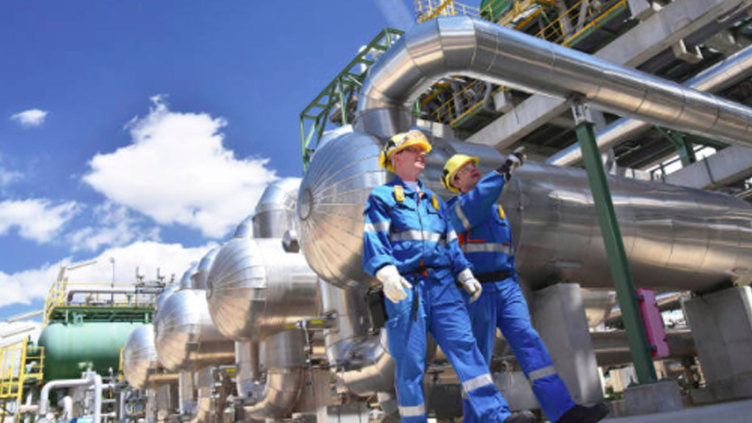 Chemical plant inspection Florida